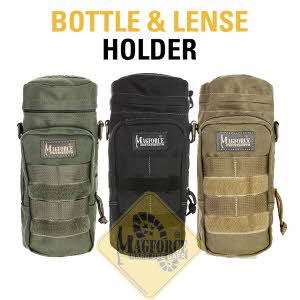 [MAGFORCE] Bottle & Lens Holder 10x4 맥포스 물병&렌즈 홀더 10x4