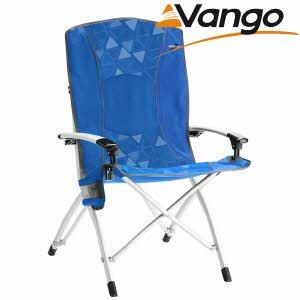 [반고 Vango] 인버레리 체어 Inveraray Chair / Aluminium chair