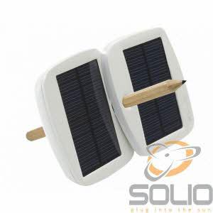 [SOLIO] Bolt 태양광 충전기