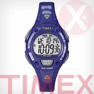 [타이멕스] T5K687 Timex IRONMAN® 30-Lap
