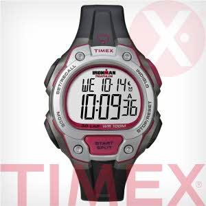 [타이멕스] T5K689 Timex IRONMAN® 50-Lap