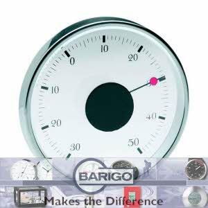 [바리고] 윈도우 메타 830 / 온도계 Thermometer for Outdoor Temperature