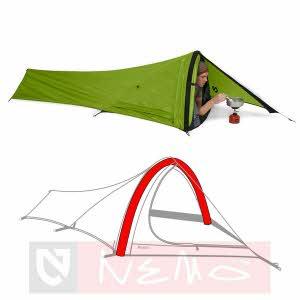 [니모] [AST] 고고™ LE Gogo™ LE Tent