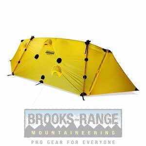 [브룩스레인지] Propel 2D Tent / Footprint