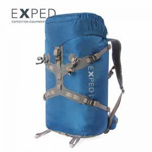 [엑스페드] 배낭 Mountain Lite 30 딥씨 블루