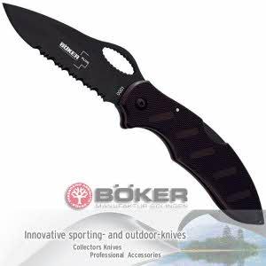 [보커] 나이프 택티컬 로퍼 S(S) Pocket knife / Boker Plus TD