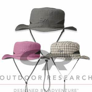 [오알(OR)] 솔햇 Sol Hat™