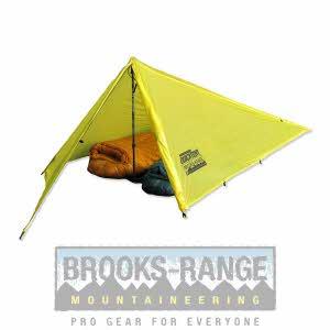 [브룩스레인지] Ultralite Quick-Tent