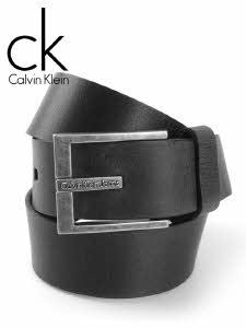 CK 캘빈클라인 남성벨트 73006 블랙