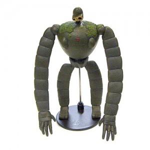 [예약판매 5월20일 순차배송] 라퓨타 포징로봇병 - 천공의성 라퓨타