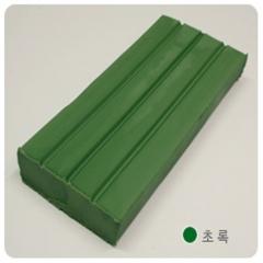 [비누클레이] 초록(100g)/비누만들기/솝클레이/회원가입시2%추가할인