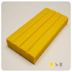 [비누클레이] 노랑(100g)/비누만들기/솝클레이/회원가입시2%추가할인