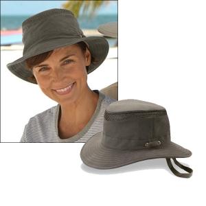 [틸리] T5MO Tilley Organic Cotton Airflo Hat