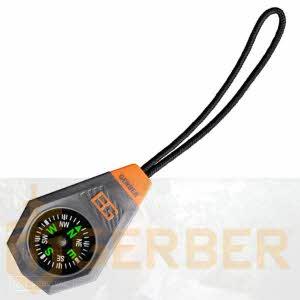 [거버] 나침반 베어그릴스 컴팩트 콤파스 BG Compact Compass