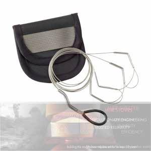 [엠에스알MSR] 리액터 행잉킷 Reactor® Hanging Kit