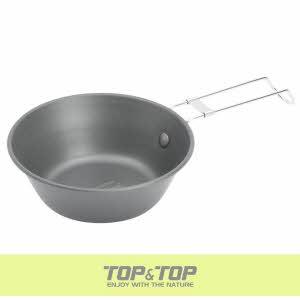 [탑앤탑] 두랄루민 시에라 컵