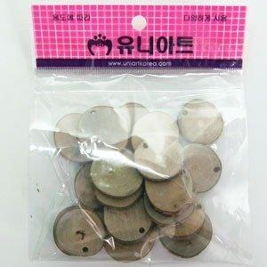 2000 천연나무조각1/만들기재료/팬던트/그리기나무조각