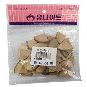 2000 천연나무조각19/만들기재료/팬던트/그리기나무조각