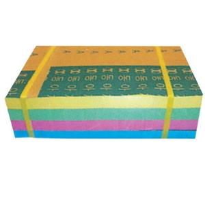 색도화지(8절)250장/낱색