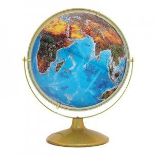 서전 위성 영상 지구의(320-SG)