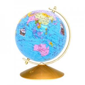 서전 학습용미니 지구본(125-E)