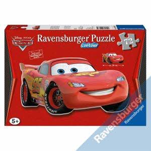 [라벤스부르거] 퍼즐 - (72P 퍼즐) 디즈니 카스 (#05582)