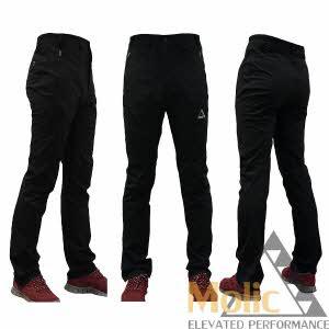 [몰릭] MERCURY PANTS BLACK
