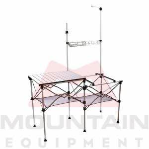 [마운틴이큅먼트] 알루미늄 롤 키친 테이블