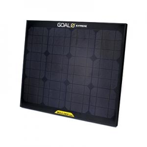 [골제로] 휴대용 솔라패널 야외전원 Solar Panel Boulder 30M 보울더 30M