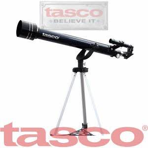 [타스코] 천체망원경 노비스 402x60