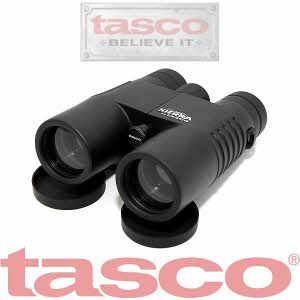 [타스코] 쌍안경 시에라 10x42 (Tasco SIERRA 10x42)