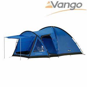 [반고 Vango] 샌던 500 Sandon 500 / Family Tent
