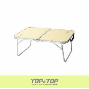 [탑앤탑] 미니 슬림 2폴딩 테이블