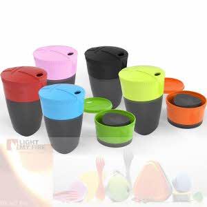 [라이트마이파이어] Pack-up-Cup 팩업컵