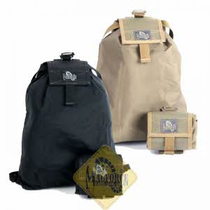[MAGFORCE] Folding Backpack Pouch 폴딩 백팩 파우치