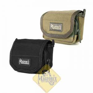 [MAGFORCE] Dica Pouch 디카 파우치
