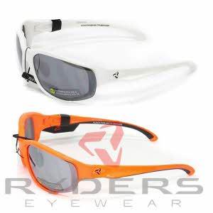[라이더스] R498 하이잭 (HIJACK) 3가지 색상 교환렌즈