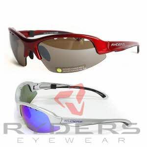 [라이더스] R367 인터섹트 (INTERSECT) 3가지 색상 교환렌즈