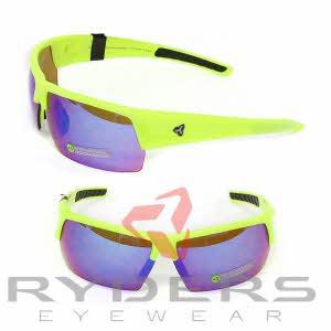 [라이더스] R571-004 칼리버 (CALIBER) 3가지 색상 교환렌즈