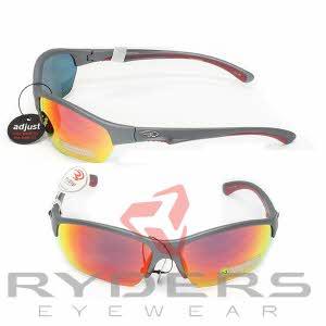 [라이더스] R395-003 퀜치 (QUENCH) 3가지 색상 교환렌즈