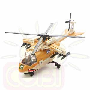 [코비블록] COBI 스몰아미 - 헬리콥터 (#2321)