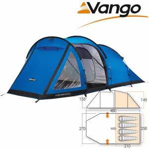 [반고 Vango] 베타 450XL Beta 450XL / Vango Adventure