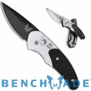 [벤치메이드] 나이프 3150/BK Impel Auto Folding Knife