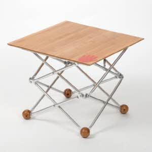 [이스케이프] 다용도 보조테이블(Square Side Table)[ESC001]