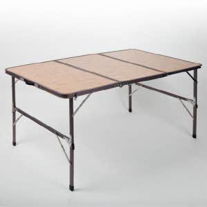 [이스케이프] 3-사이드 폴딩테이블(3-Side Folding Table)[ESC010]