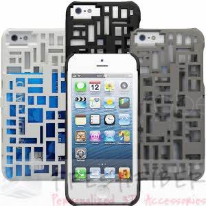 [프레쉬파이버] Mondriaan Case & Card Holder 아이폰5(iPhone5) 핸드폰 케이스 for iPhone 5