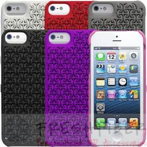 [프레쉬파이버] Maille Case 아이폰5(iPhone5) 핸드폰 케이스 for iPhone 5