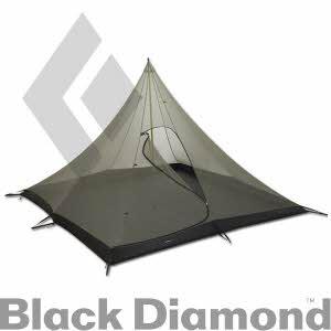[블랙다이아몬드] 메가 버그 텐트 Mega Bug Tent