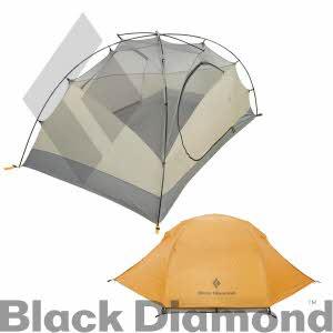 [블랙다이아몬드] 메사 텐트 Mesa Tent