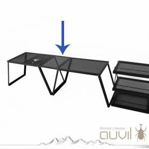 [오빌 OVIL] 블랙 테이블 컨넥터